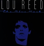 LOU REED / BLUE MASK