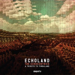 ECHOCENTRICS / ECHOLAND (A TRIBUTE TO TIMBALAND)