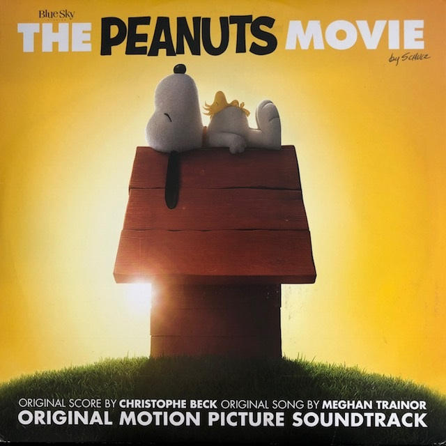 O.S.T. (CHRISTOPHE BECK) / PEANUTS MOVIE
